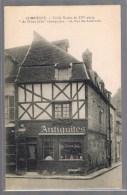 COMPIEGNE . '' Au Temps Jadis '' ( Antiquité ) . 18 Rue Des Lombards . - Compiegne