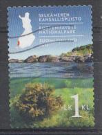 Finlande 2012 Mi.nr.:2183 Nationalparks  Oblitérés / Used / Gestempeld - Oblitérés