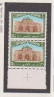 Saudi Arabia Scott #  896 MNH Pair  Catalogue $1.40 Aqsa Mosque Jerusalem - Saudi Arabia