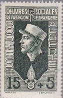 ALGERIE : : Y&T : 283* - Algeria (1924-1962)