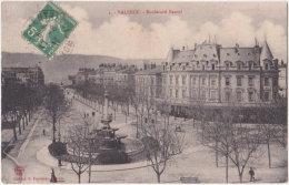 26. VALENCE. Boulevard Bancel. 1 - Valence