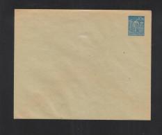 Umschlag 10 M Arbeiter Ungebraucht - Germany
