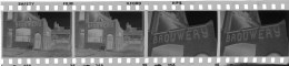 MECHELEN (Antw.) - Thema: Kleine Brouwerijen. Vier Originele Negatieven Van Verdwenen Brouwerij A.d. Olivetenvest (1982) - Ohne Zuordnung