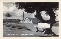 CP - Brasil Brazilie - B. Horizonte 1951 - Igreja Da Pamputha - Belo Horizonte