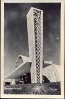 CP - Brasil Brazilie - B. Horizonte Pamputha 1950 - Igreja - Belo Horizonte