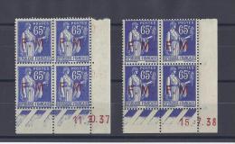 FRANCE. Franchise Militaire.Type Paix - Franchise Militaire (timbres)