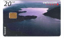 Schweiz - CP024  - Zugersee - 20 CHF