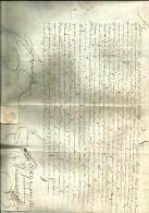 Document Daté Du 22 Février 1662   - Pierre Séguier  Sous LOUIS XIV - Documents Historiques