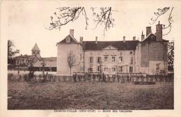 ¤¤  -   IS-sur-TILLE   -   Ecole Des Garçons   -  ¤¤ - Is Sur Tille