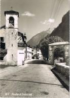 14257. Postal RIVALGO Di CADORE (belluno). Entrada Poblacion - Other Cities