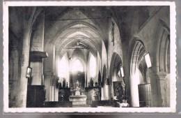 ROSOY - EN - MULTIEN . Intérieur De L'Eglise . - France