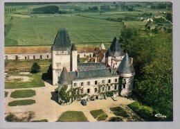 REF 226 CPSM 36 Argy Le Chateau Club Du Vieux Manoir - Frankreich