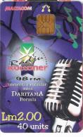 Malta - Malte - Radio Kottoner 98 FM - Young And Dynamic - Malta