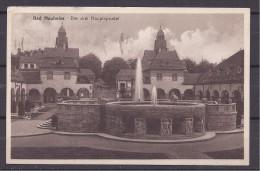 Germany1931:BadNauheim-Poughkeepsie - Germany