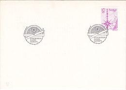 Suède - Sweden - Sverige- FDC - Norrpil 1978 - FDC