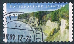 2012  Nationalpark Jasmund  (selbstklebend) - [7] République Fédérale