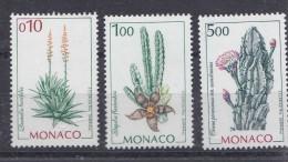 """Monaco (1996)   -  """"Cactus""""  Neufs** - Cactus"""