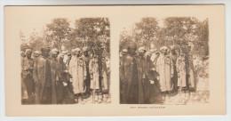 Stereoscope, Guerre 1914 -1918, Wordwar I, Troupes Coloniales (pk22352) - Photos Stéréoscopiques