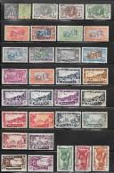 SENEGAL - Old French Colonie - Lot 2 - Lots & Kiloware (max. 999 Stück)