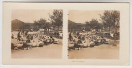 Stereoscope, Guerre 1914 -1918, Wordwar I, Un Lavoir (pk22363) - Stereoscoop