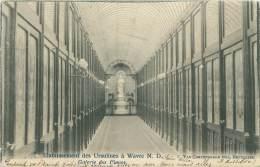 WAVRE-N.D. - Etablissement Des Ursulines - Galerie Des Pianos - Sint-Katelijne-Waver
