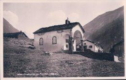 Val Ferret, La Chapelle (4759) - VS Valais