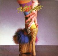 * LP *  RHYTHM HERITAGE - DISCO-FIED (USA 1976 EX!!!) - Soul - R&B