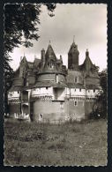 RAMBURES - Somme- Le Chateau - Cpsm Voyagée 1955 - Editions GODARD - France