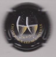 Capsule Champagne ROUTE DU CHAMPAGNE 2012 ( 64c ; Champignol-Lez-Mondeville ) - {S35-15}. - Zonder Classificatie