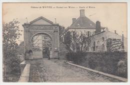 Kasteel van Watou (pk22392)