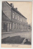 Watou Godshuis, Old men hospital (pk22393)