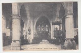 Proven, Binnenste der kerk (pk22394)