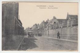 Roesbrugge, Rousbrugge, klooster (pk22396)