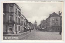 Meenen, Menen, Rijselstraat (pk22406) - Menen