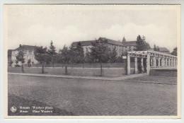 Meenen, Menen, Wauters Plaats (pk22407) - Menen