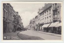 Meenen, Menen, Bruggestraat (pk22408) - Menen