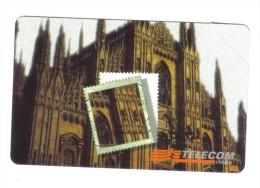 Milanofil 1997 5000 Lire Nuova Cod.schede.035 - Italia