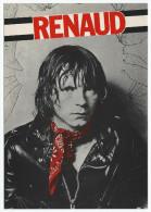 RENAUD - Bobino Mars 1981 -Mino Music  - Humour à La Carte N°  AC 268 - Artistes