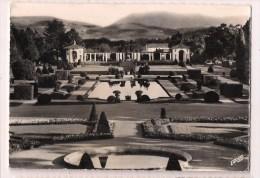 - 64 -CAMBO Les BAINS: Arnaga, La Demeure D'Edmond Rostand - Cpsm Années 50 - - Cambo-les-Bains