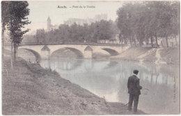 32. AUCH. Pont De La Treille - Auch