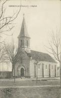 16 GONDEVILLE / L'Eglise / - Autres Communes