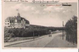 FURSTENBEG I MECKLENBURG 1917 - Fuerstenberg