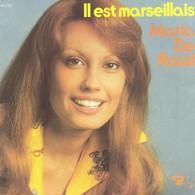 """Maria De Rossi  """"  Il Est Marseillais  """" - Unclassified"""