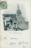 02 PERNANT / L'Eglise / - Other Municipalities