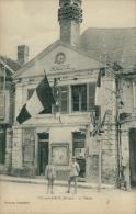 02 VIC SUR AISNE / La Mairie / - Vic Sur Aisne