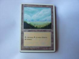 Magic The Gathering Terrain Plaine - Zonder Classificatie
