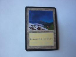 Magic The Gathering Terrain Plaine - Unclassified