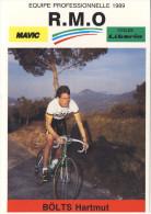 BOLTS  HARTMUT  N33 - Ciclismo