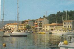 83 - LA SEYNE SUR MER -  SAINT MANDRIER - La Seyne-sur-Mer