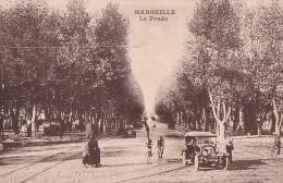 13 -- Bouches Du Rhône -- Marseille -- Le Prado - Castellane, Prado, Menpenti, Rouet